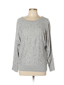 INC International Concepts Sweatshirt Size XL