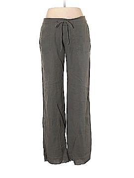 Susina Linen Pants Size M