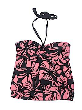 Dana Buchman Swimsuit Top Size 14