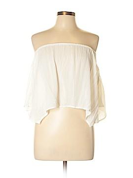 TOBI 3/4 Sleeve Blouse Size L