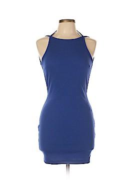 Signature 8 Casual Dress Size L