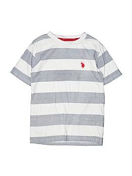 U.S. Polo Assn. Short Sleeve T-Shirt Size 8