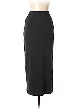 Eileen Fisher Wool Skirt Size M (Petite)