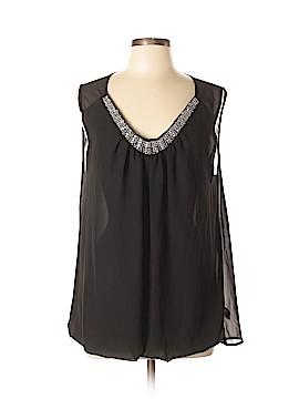 Tua Short Sleeve Blouse Size 2X (Plus)