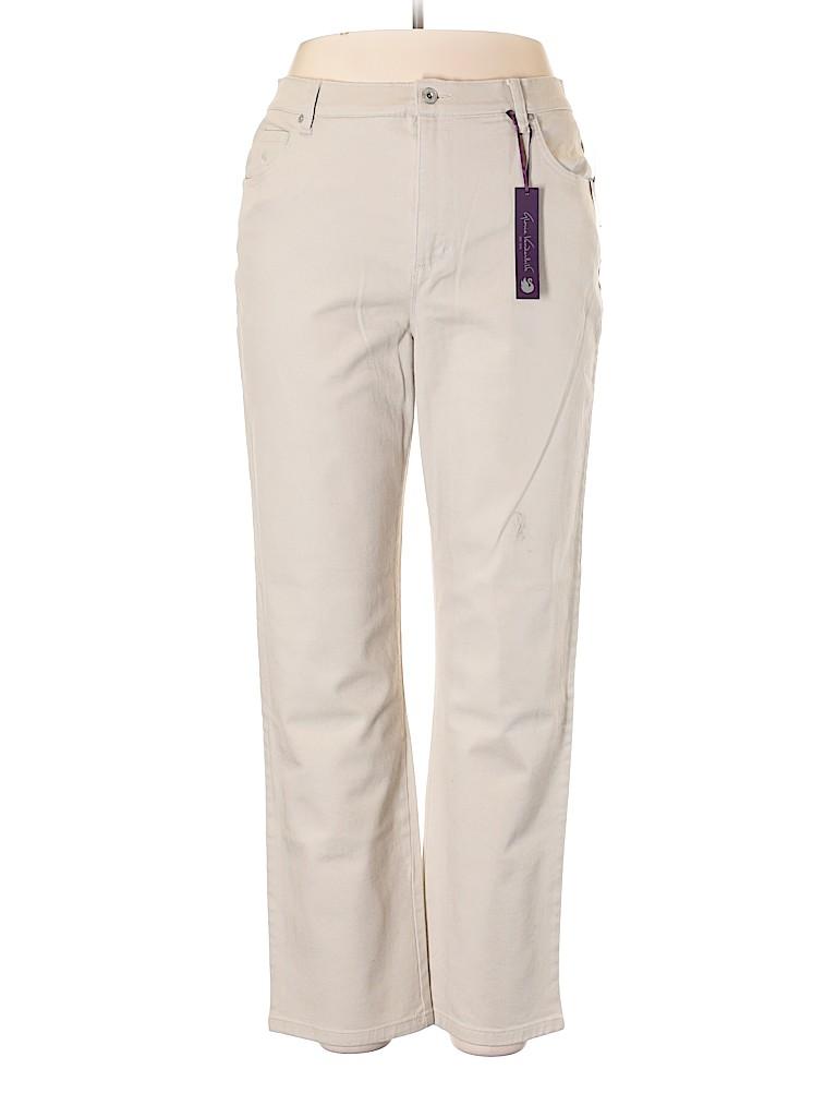 Gloria Vanderbilt Women Jeans Size 16