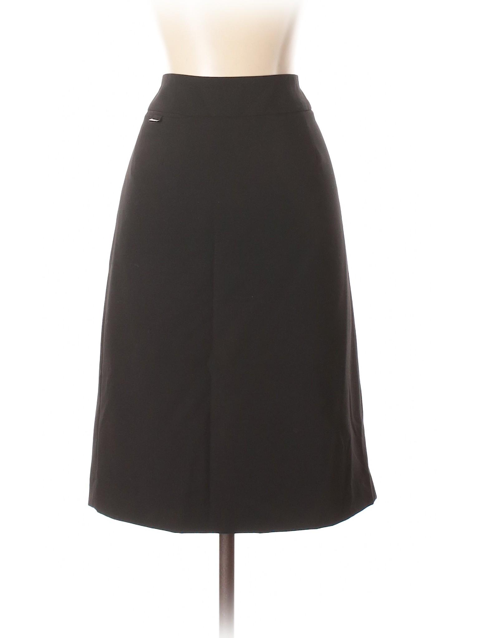 Skirt Casual Skirt Klein Klein Calvin Boutique Casual Calvin Boutique qPA8wqxg