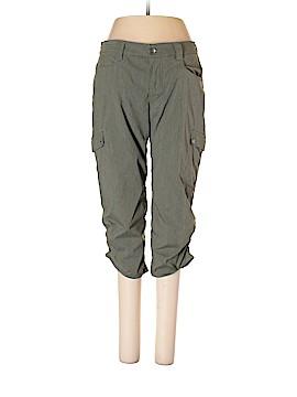 Eddie Bauer Cargo Pants Size 4 (Petite)