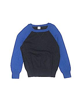 Crewcuts Pullover Sweater Size 3