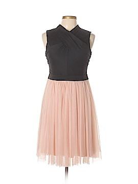 HD in Paris Casual Dress Size M