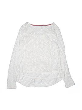 Xhilaration Long Sleeve Blouse Size XS