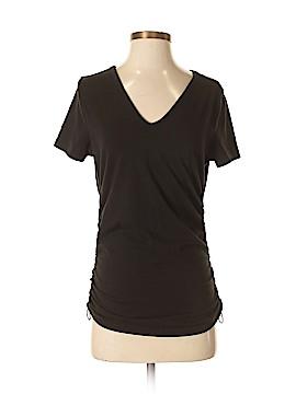 Michele Michelle Short Sleeve Top Size M