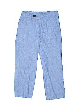 Cat & Jack Linen Pants Size 4