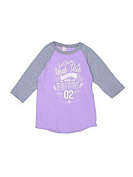 Prairie Mountain 3/4 Sleeve T-Shirt Size 6
