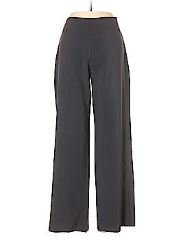 Sarah Pacini Wool Pants Size Med (2)