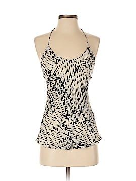 Nili Lotan Sleeveless Silk Top Size XS