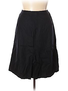 Harve Benard by Benard Haltzman Wool Skirt Size 16