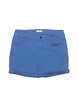 Kensie Denim Shorts Size 8