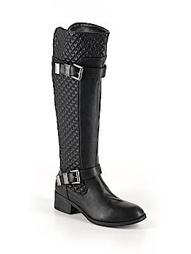 C established 1946 Boots Size 8