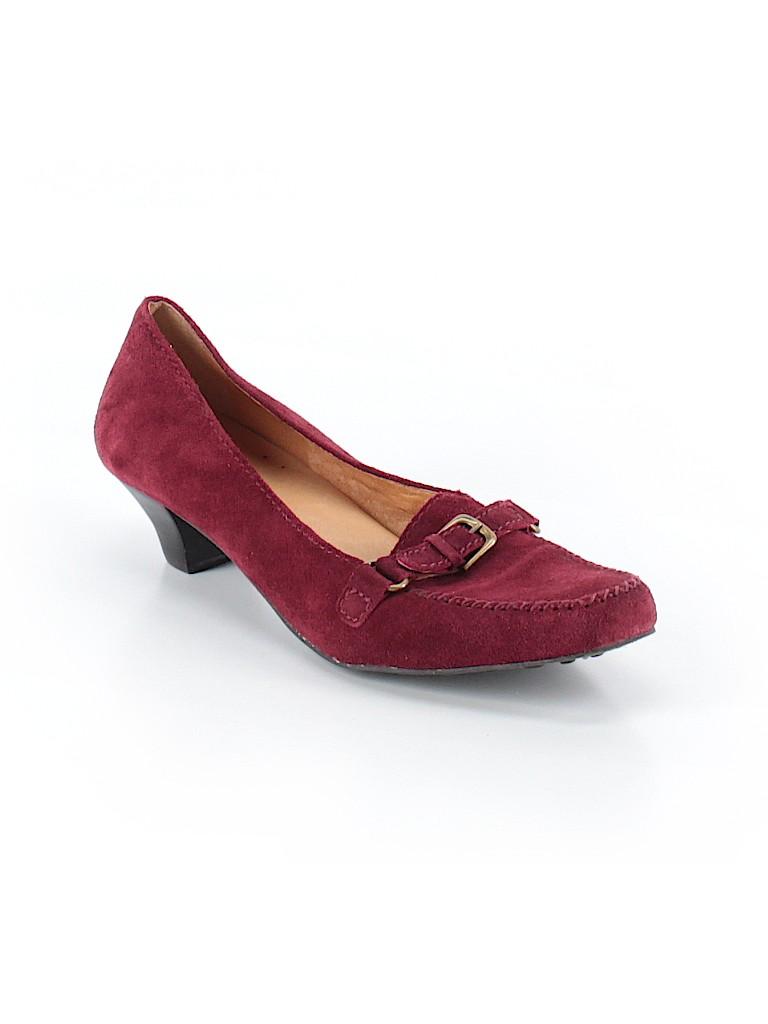 Eddie Bauer Women Heels Size 10