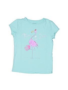 Lands' End Short Sleeve T-Shirt Size 6X