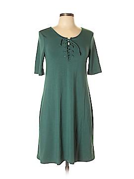 Mark Edwards Casual Dress Size L