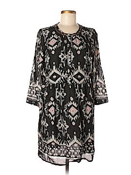World Market Casual Dress Size Sm - Med