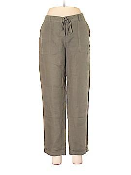 Joie Linen Pants Size 4