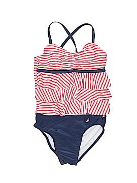 Nautica Two Piece Swimsuit Size 2T