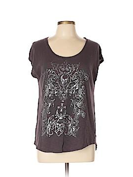 Rock & Republic Short Sleeve T-Shirt Size L