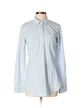 Victorinox Long Sleeve Button-Down Shirt Size XS