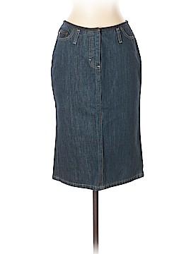 Paul Smith Denim Skirt Size 40 (IT)