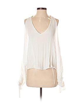 Trafaluc by Zara 3/4 Sleeve Blouse Size S