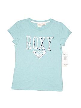 Roxy Girl Short Sleeve T-Shirt Size 16