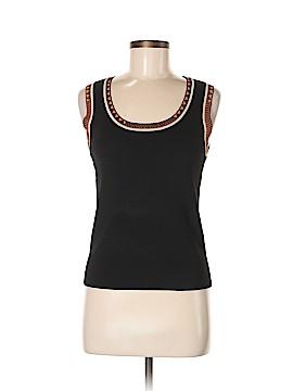 Carmen Carmen Marc Valvo Sweater Vest Size M (Petite)