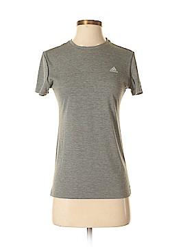 Adidas Short Sleeve T-Shirt Size S