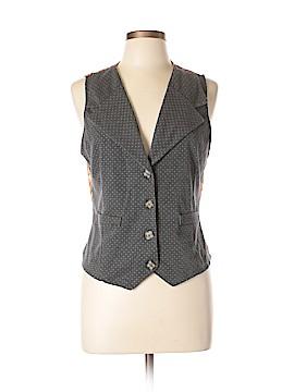 BKE Tuxedo Vest Size L