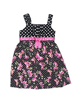Jessica Ann Dress Size 4T