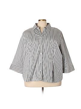 DCC 3/4 Sleeve Blouse Size 30 (Plus)