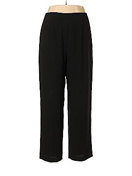 Linda Allard Ellen Tracy Dress Pants Size 16