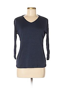 DressBarn 3/4 Sleeve T-Shirt Size M