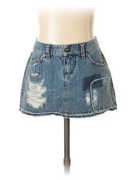 Armani Exchange Denim Skirt Size 0