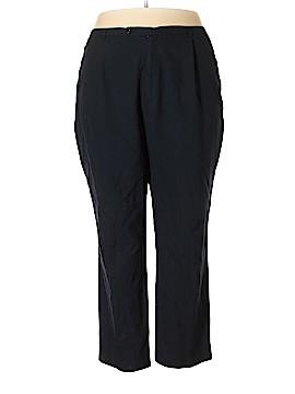 Maggie Barnes Dress Pants Size 26 (Plus)