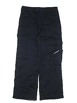 Spyder Snow Pants Size 16