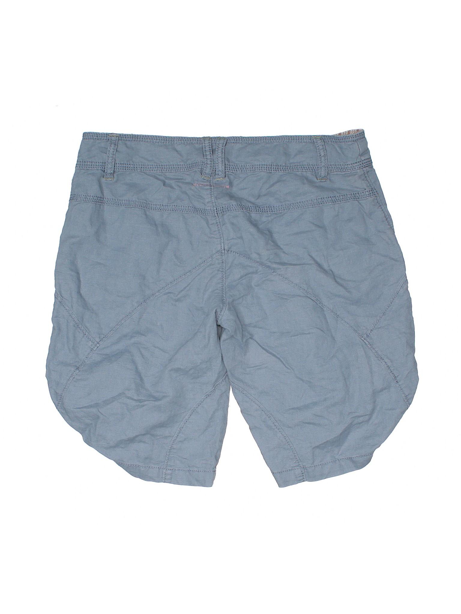 People Leisure Shorts Free winter Khaki qCvwExRCz