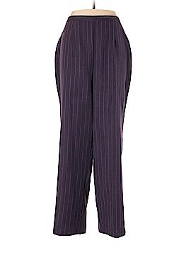Pride & Joy Dress Pants Size 14W