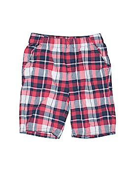 Okie Dokie Khaki Shorts Size 4T