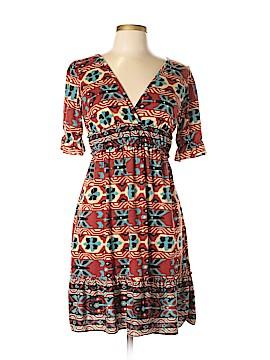 Velvet Torch Casual Dress Size L