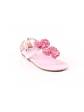 L'Amour Sandals Size 6