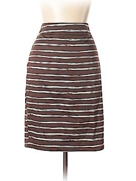 Ann Taylor Factory Denim Skirt Size 10