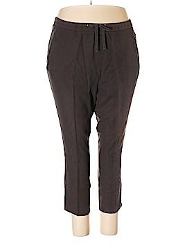 Gap Linen Pants Size XL